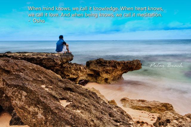 meditation-quotes Osho