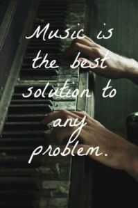 music solution