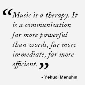 Yehudi Menuhin quote