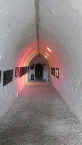 HFC entrance