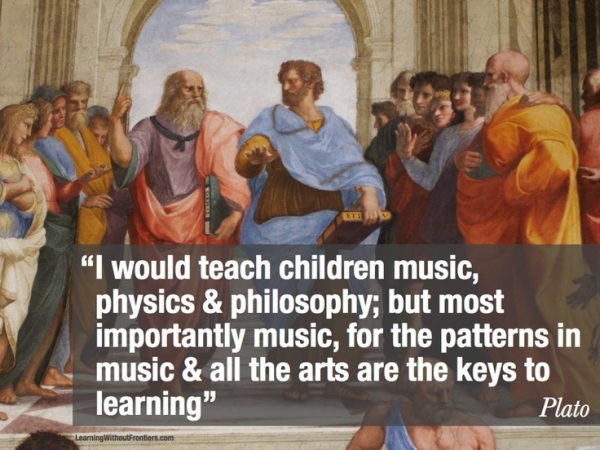 The Importance of a Musical Education | rhap so dy in words