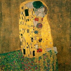 Gustav_Klimt_The Kiss