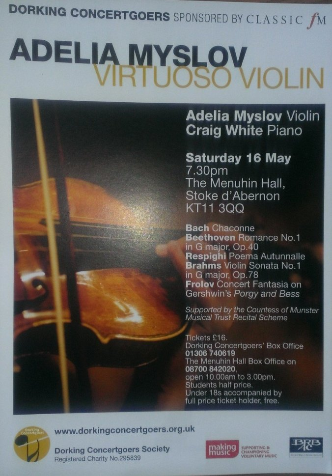 Adelia_Menuhin_Hall_concert_poster
