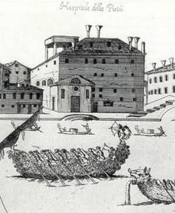 Ospedale_della_Pietà - Venice