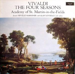 Vivaldi - Alan Lovbeday AOSMITF 4 Seasons