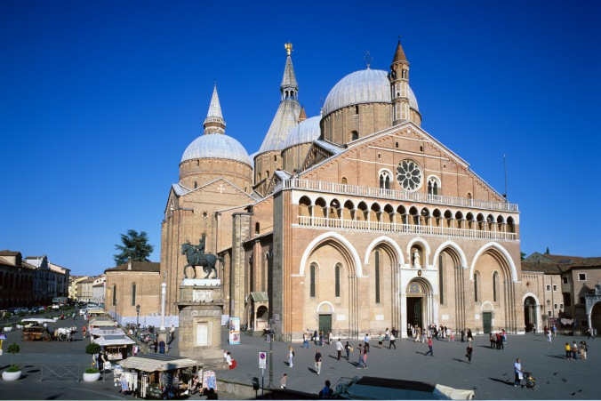 Basilica of St. Anthony in Padua