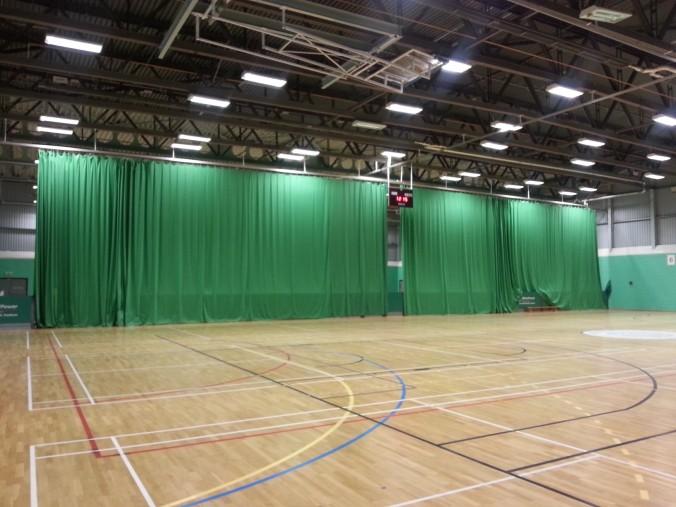 SM sports hall