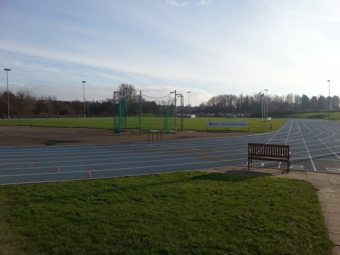 SM track view
