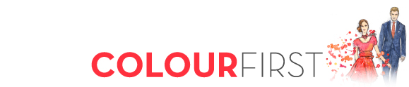 Colour First logo