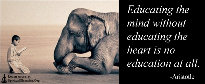 Aristotle - Educating-the-mind-without-educating-the-heart-is-no-education-at-all.
