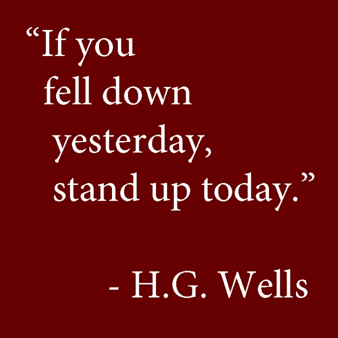 Rejection - HG Wells