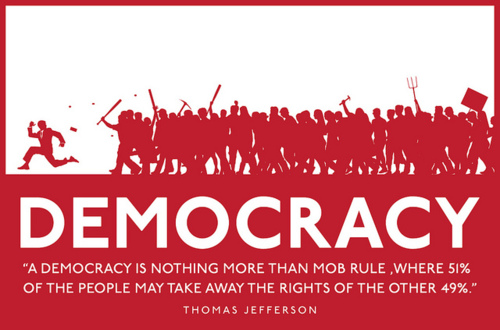 Brexit - Thomas-jefferson-on-democracy