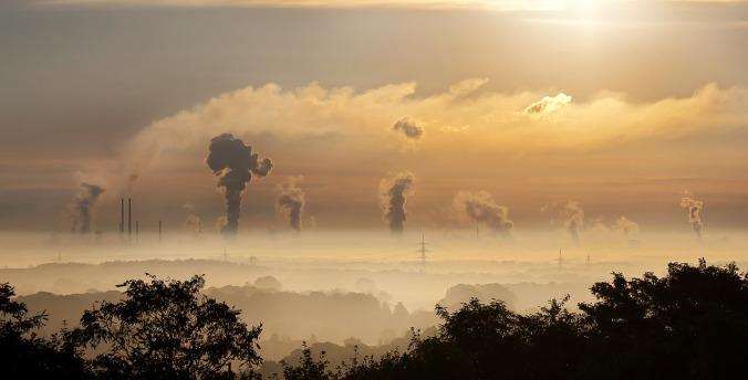 Heart Matters - pollution