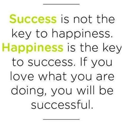 success-happiness