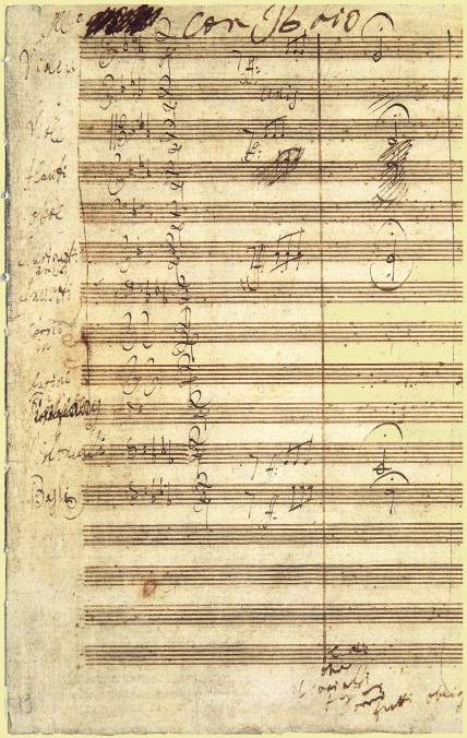 beethoven-original-score-of-fifth