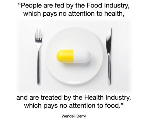 health-food-industry