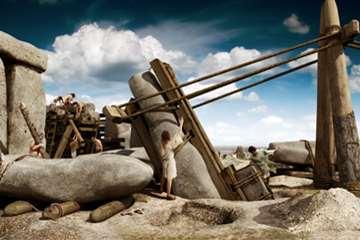 stonehenge-first-raised