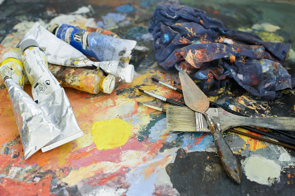 Top 5 Tips on How to Teach Modern Art in Colleges: Guest Blog by