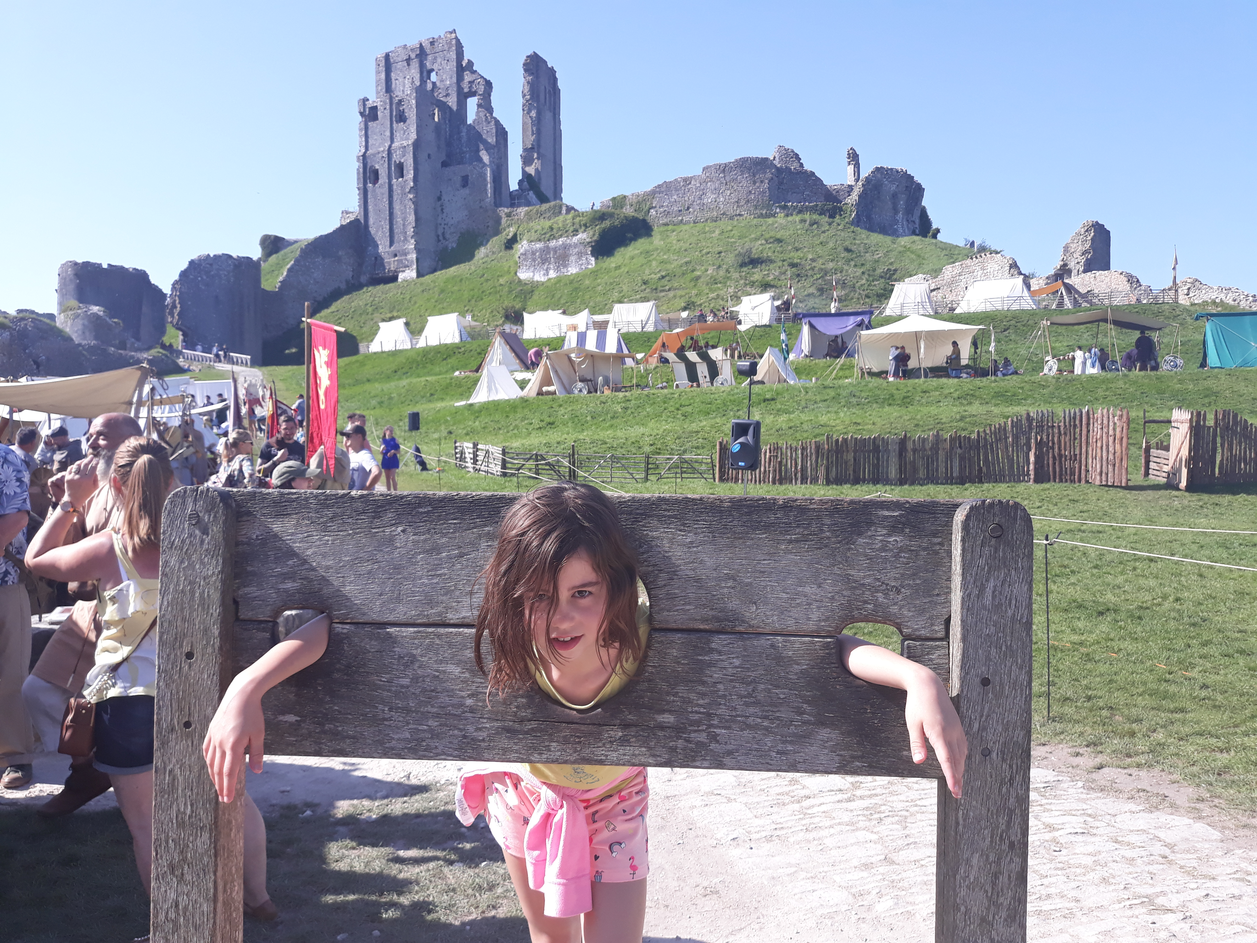 ruby in the stocks